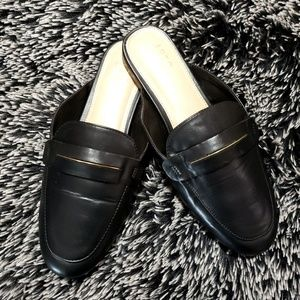 Womens Slip on loafers